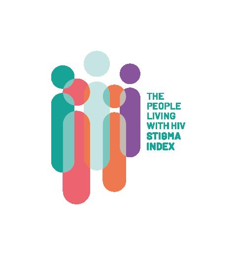PLHIV Stigma Index Logo